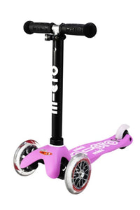 Mini2go Deluxe Plus Pink