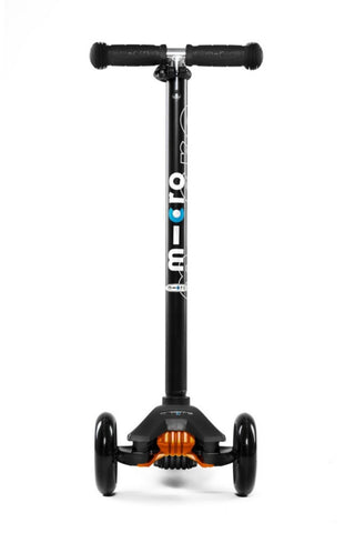 Image of Scooter Maxi Micro Classic Black / Negro