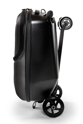 Image of Maleta Micro Luggage 3.0 Negra / Black