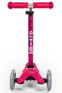 Scooter Mini Micro Deluxe Rosa