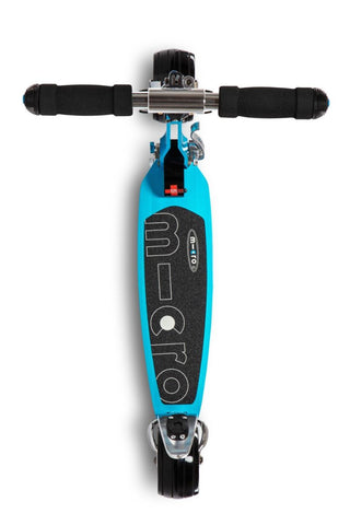 Scooter Micro Rocket Azul Cielo / Sky Blue