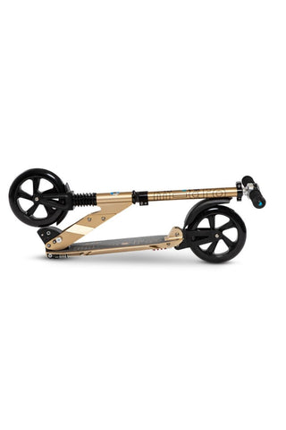 Scooter Micro Suspension Bronce