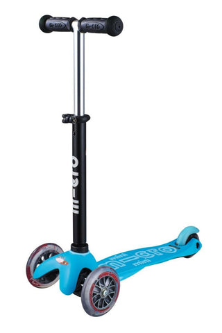 Image of Mini2go Deluxe Plus Blue