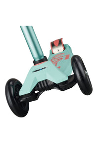 Scooter Maxi Micro Deluxe Mint / Menta
