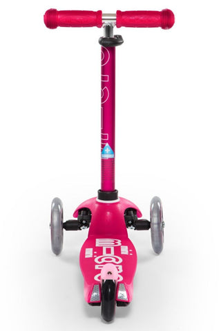 Image of Scooter Mini Micro Deluxe Rosa