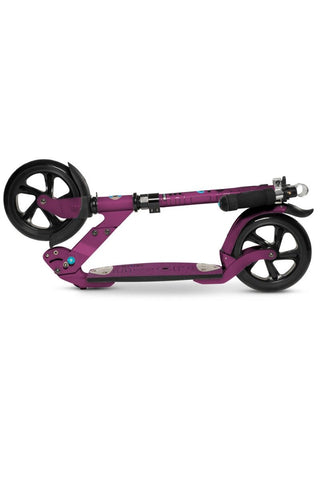 Image of Scooter Micro Flex Berenjena / Aubergine (200mm)