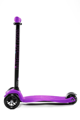 Image of Scooter Maxi Micro Classic Morado