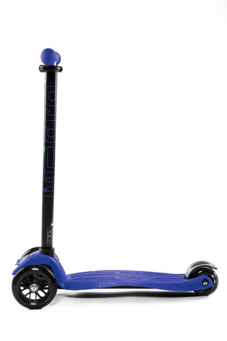 Image of Scooter Maxi Micro Classic Azul