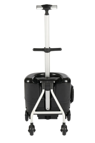 Image of Maleta Micro Lazy Luggage Black