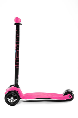 Image of Scooter Maxi Micro Classic Rosa / Shocking Pink