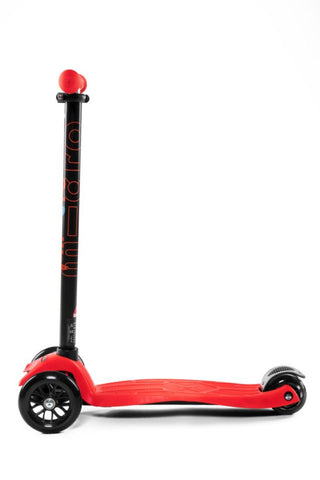 Image of Scooter Maxi Micro Classic Rojo