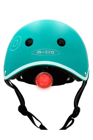 Casco Micro Aqua Chico