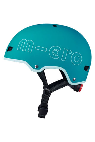 Image of Casco Micro Aqua Mediano