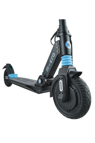 Image of Scooter Eléctrico Merlin X4