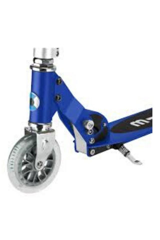 Image of Scooter Micro Sprite Azul / Sapphire Blue
