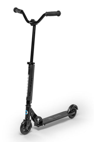 Image of Scooter Micro Sprite Deluxe Black / Negro