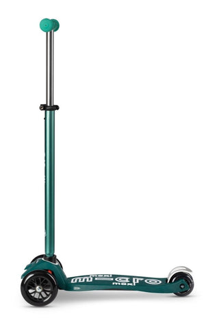 Scooter Maxi Micro Deluxe ECO