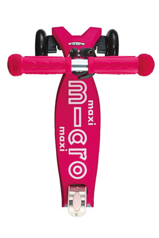 Image of Scooter Maxi Micro Deluxe Rosa