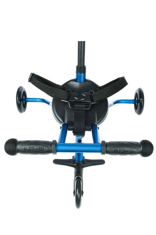 Image of Trike Deluxe Blue