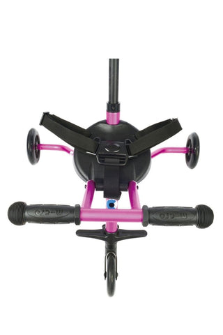 Trike Deluxe Pink
