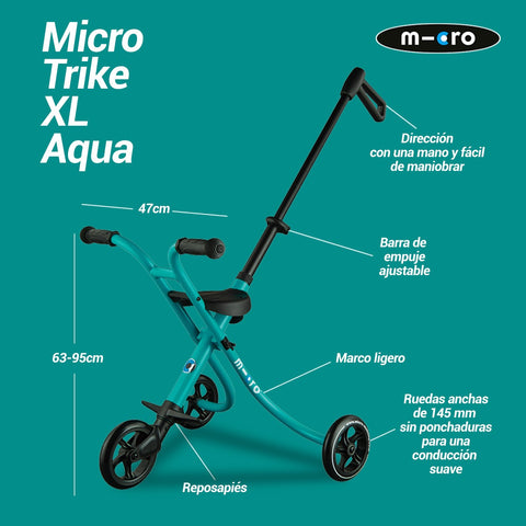 Image of Trike XL