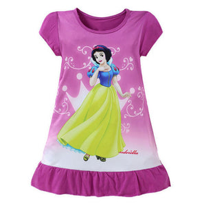 Little Princess Nightgown