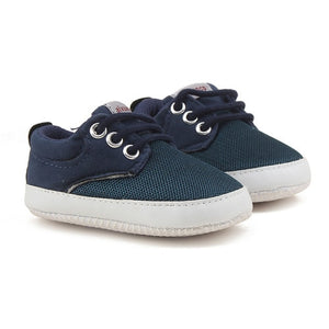 Newborn Baby Boy Shoes First Walkers