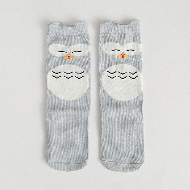 Baby/Toddler Knee High Socks