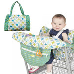 Multifunctional Folding Shopping Cart Cover