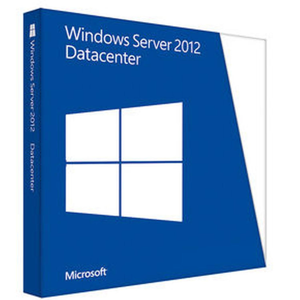 Microsoft Windows Server 2012 R2 Datacenter E
