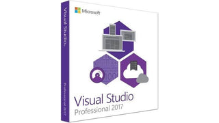 Microsoft Visual Studio 2017 Professional A