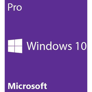 Windows 10 Pro - 1 license