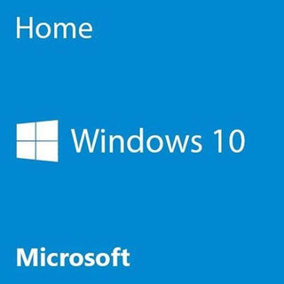 Microsoft Windows 10 Home A1