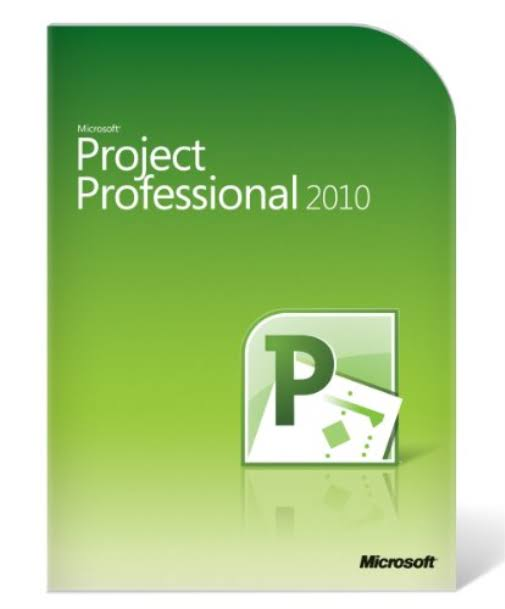 Microsoft Project 2010 Professional C1