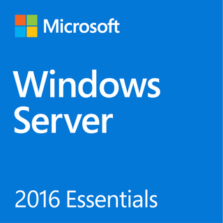Windows Server 2016 Essentials E