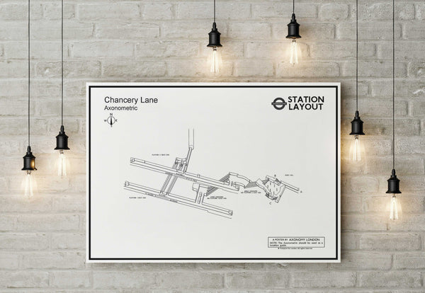 Chancery Lane Underground Station