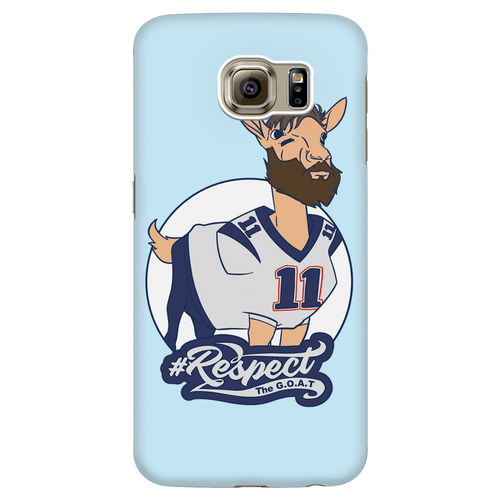 Edelman GOAT phone case