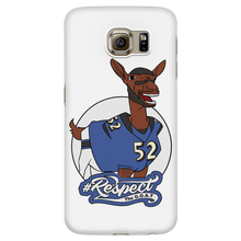 Lewis GOAT phone case
