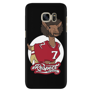 Colin Goat Phone case
