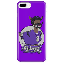 Jackson GOAT phone case