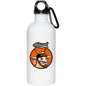 Mayfield GOAT 20 oz. Stainless Steel Water Bottle