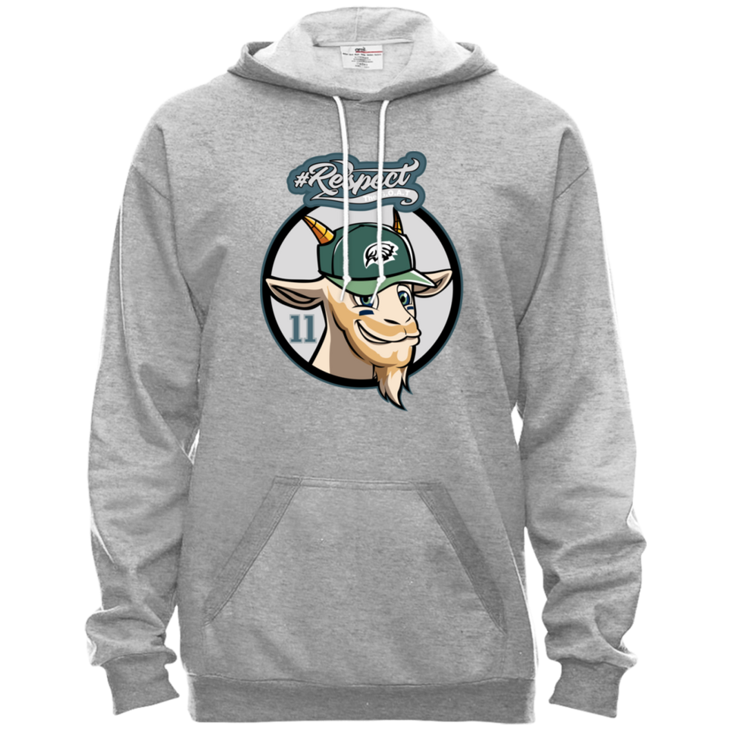 Wentz GOAT Anvil Pullover Hooded Fleece