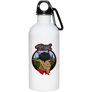 Tiger GOAT 20 oz. Stainless Steel Water Bottle