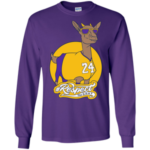Bryant Long-Sleeve T-Shirt