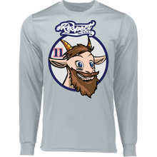 Edelman GOAT Augusta LS Wicking T-Shirt
