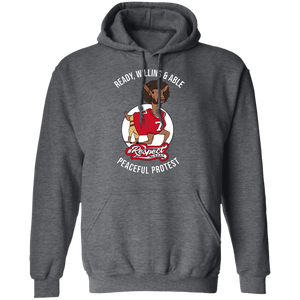 Colin GOAT Gildan Pullover Hoodie 8 oz.