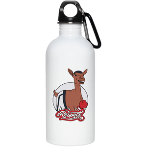Ali GOAT 20 oz. Stainless Steel Water Bottle