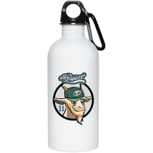 Wentz GOAT 20 oz. Stainless Steel Water Bottle