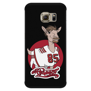 Kettle GOAT phone case