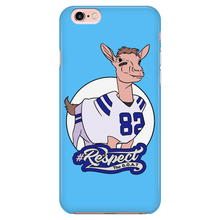 Witten GOAT Phone Case